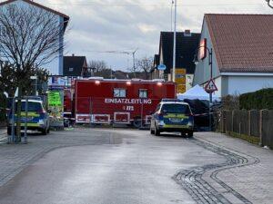 Volkmarsen Tatort